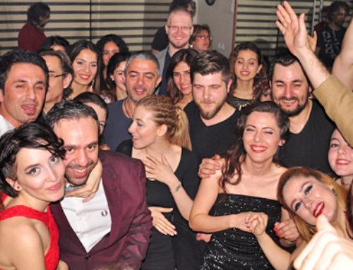 Dancextremo 4. Yıl Kutlama Videosu
