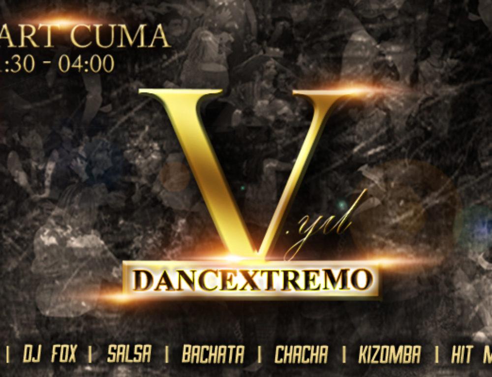 Dancextremo 5. Yıl Kutlaması