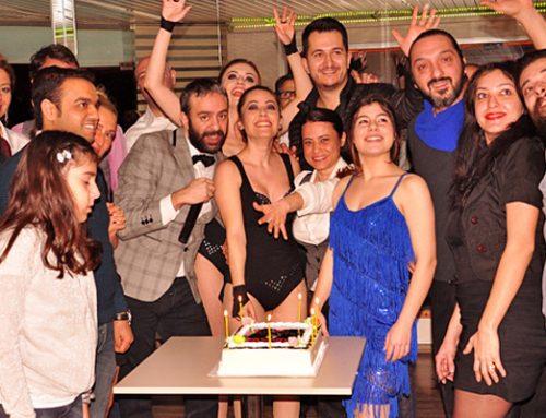6. Yıl Kutlaması Fotoğrafları