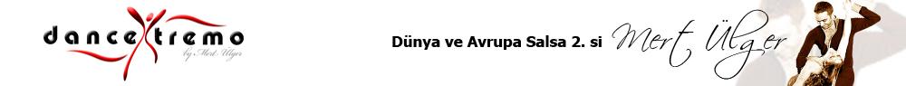 Dancextremo | Dans Okulu – Dans Kursu Ataşehir Logo