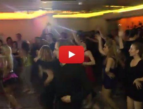 Dancextremo 4. Yıl Kutlaması
