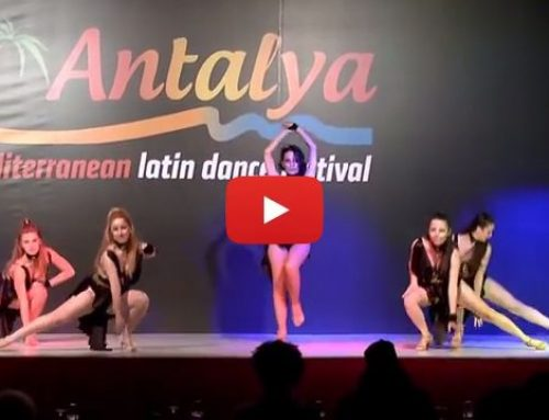 Chicas Extremas (Dancextremo)