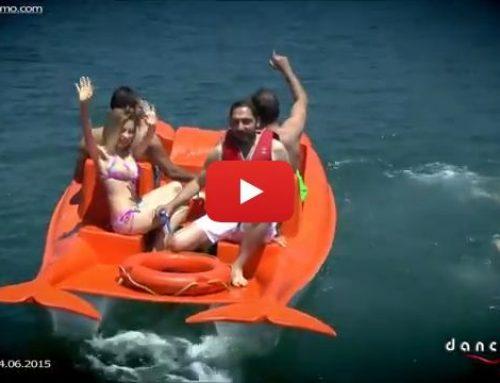 Dancextremo Tekne Gezisi 2015 – Vol.I