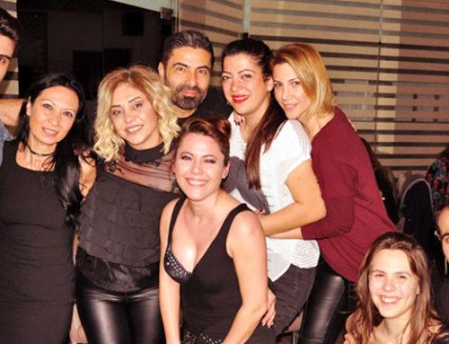 22 Aralık Dans Gecesi Fotoğrafları