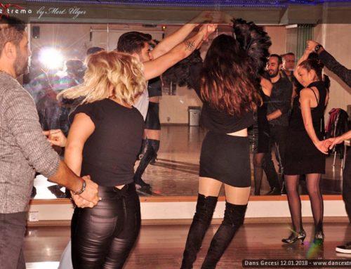 12 Ocak Dans Gecesi